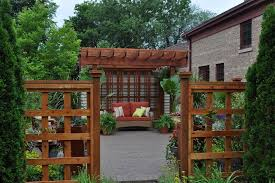 Landscaping Ideas For Large Backyards Landscaping Ideas For Landscape Farmhouse With Large Backyard