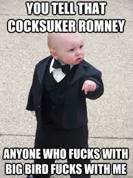 Pissed Off Meme - uh oh romney s pissed off a powerful lobby miscellaneous heathen