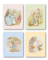rabbit nursery rabbit nursery decor rabbit prints