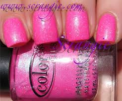 color club space case sparkly bubblegum pink hue totally