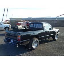 mitsubishi pickup mighty max 1995 mitsubishi mighty max pickup truck