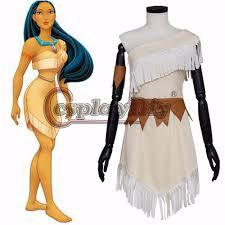 women indian halloween costumes online get cheap women pocahontas costumes aliexpress com