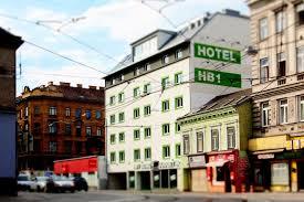 designer hotel wien hotel hb1 schönbrunn budget vienna austria booking