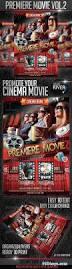 premiere movie flyer template vol2 3087083 free download