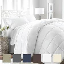 Washing Down Alternative Comforter Soft Essentials Premium Ultra Soft Down Alternative Comforter