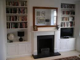 alcove bookcase alcove bedroom ideas fireplace alcove shelving