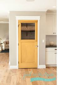 Kitchen Cabinets Pantry Ideas by Best 20 Frosted Glass Pantry Door Ideas On Pinterest Pantry