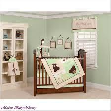 baby nursery moderns
