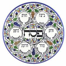 what is on a passover seder plate armenian passover seder plate judaica mall