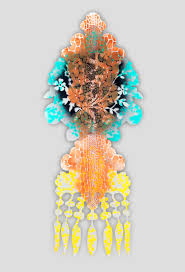 Adam Wallacavage Octopus Chandelier For Sale by Create Magazine