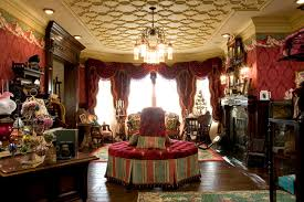 victorian homes decor a victorian christmas year round