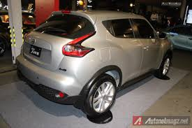 nissan juke 2017 silver first impression review 2015 nissan juke facelift and revolt