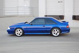 foxbody mustangs hatchback or notchback fox mustangs svtperformance com