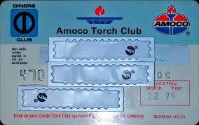 my fan club rewards my old diners card nostalgia flyertalk forums