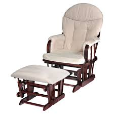 Padding For Rocking Chair Chair Furniture Stirring Glider Rocking Chairions Image