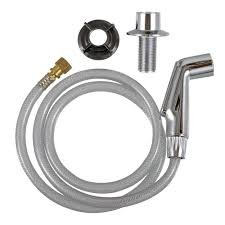Replacement Kitchen Faucet Head by Replacing Kitchen Faucet Spray Hose Faucet Ideas