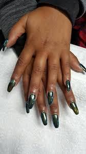 lush nails u0026 spa home facebook