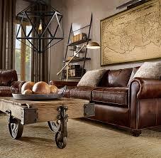 livingroom world 33 modern living room design ideas restoration hardware