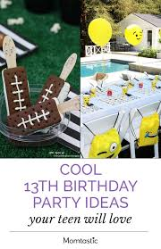 13th birthday party ideas 13th birthday party ideas your will