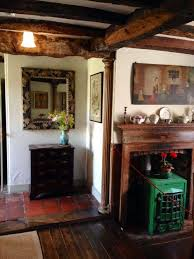 English Cottage Interior 265 Best Cottage Interiors Images On Pinterest Cottage Style