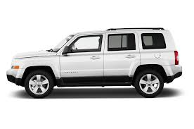 2011 jeep patriot reviews and rating motor trend