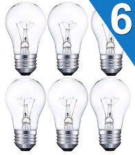 Refrigerator Light Bulbs Refrigerator Light Bulb Ebay