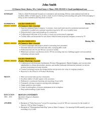 Highlights On A Resume How To Make A Resume The Visual Guide Velvet Jobs