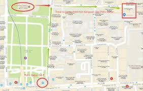 Guangzhou Subway Map by How To Take Metro From Guangzhou Baiyun Airport To Downtown