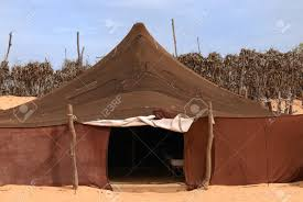 bedouin tent for sale bedouin tent in desert africa stock photo picture and