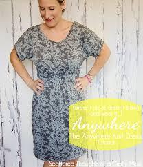 Draped Skirt Tutorial Asymmetrical Poncho Free Pattern Ladies Sz S M And L Xl Page