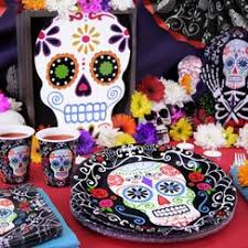 halloween tableware party delights