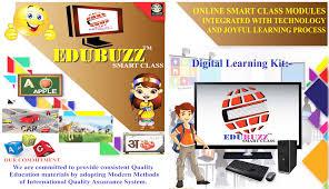 online smart class edubuzz smart class