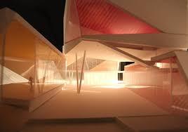 architectural design dance machine yale of architecture