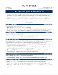 Executive Director Resume Samples by Hr Executive Resume Sample In India Free Resume Example And