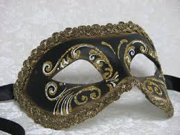 black and gold masquerade masks 121 decor black gold glitter venetian masquerade mask