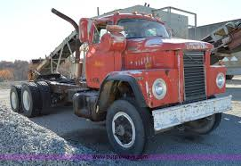 dodge semi trucks 1975 dodge xcnt9900 semi truck item i2926 sold december