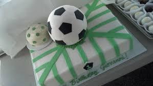 sports cakes take many forms myriad cake design