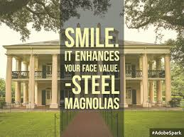 smiles take one our favorite movie quotes about smiles a blog
