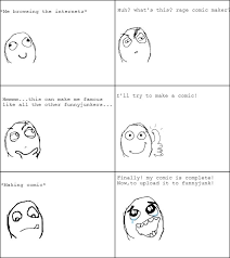 Meme Maker Comic - rage comic maker