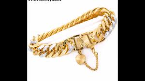 mens bracelet designs images Mens gold bracelet designs latest gold designer bracelets for jpg