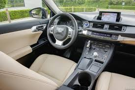 lexus ct 200h f sport malaysia price 2011 lexus ct 200h light interior and seating position revealed