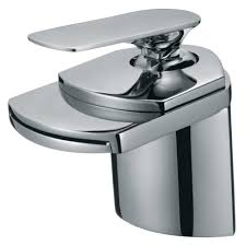 Waterfall Faucet Wall Mount Kitchen Faucet Tags Bathroom Sink Faucets Waterfall
