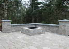Limestone Patios Landscaping Construction By Picture Perfect Landscape