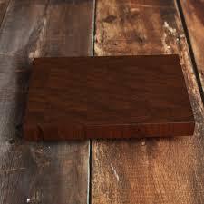 walnut end grain cutting board custom end grain cutting board