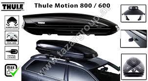 Audi Q5 Thule Motion 900 - dachbox thule motion 800 black autodachtraeger at