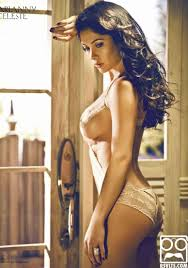 arianny celeste nude more arianny celeste topless photos from fhm magazine philippines