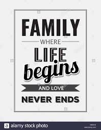 Family And Love Quotes by Retro Motivational Quote