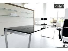 bureau ikea verre et alu bureau plateau verre task bureau 1 tiroir alu blanc plateau verre