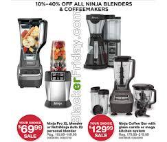 sear black friday 2017 ninja blender black friday 2017 sale u0026 deals blacker friday