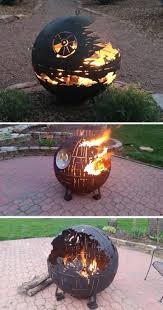 Cool Firepit by 649 Best Stoves Grills U0026 Fire Pits Images On Pinterest Garden